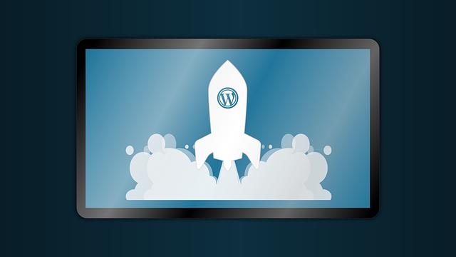 wordpress-optimized hosting image