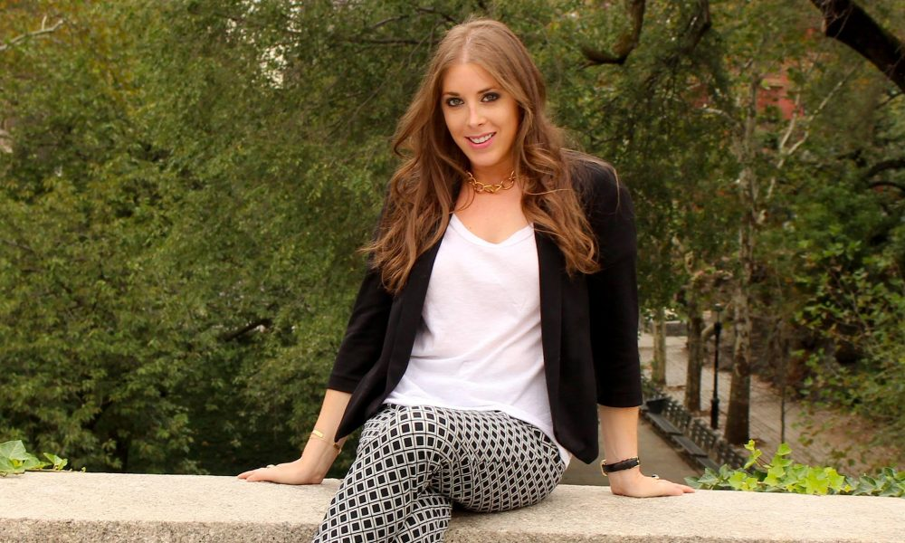 Paige Chernick