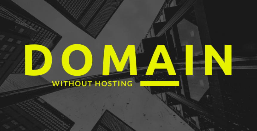 where to buy a domain without hosting banner